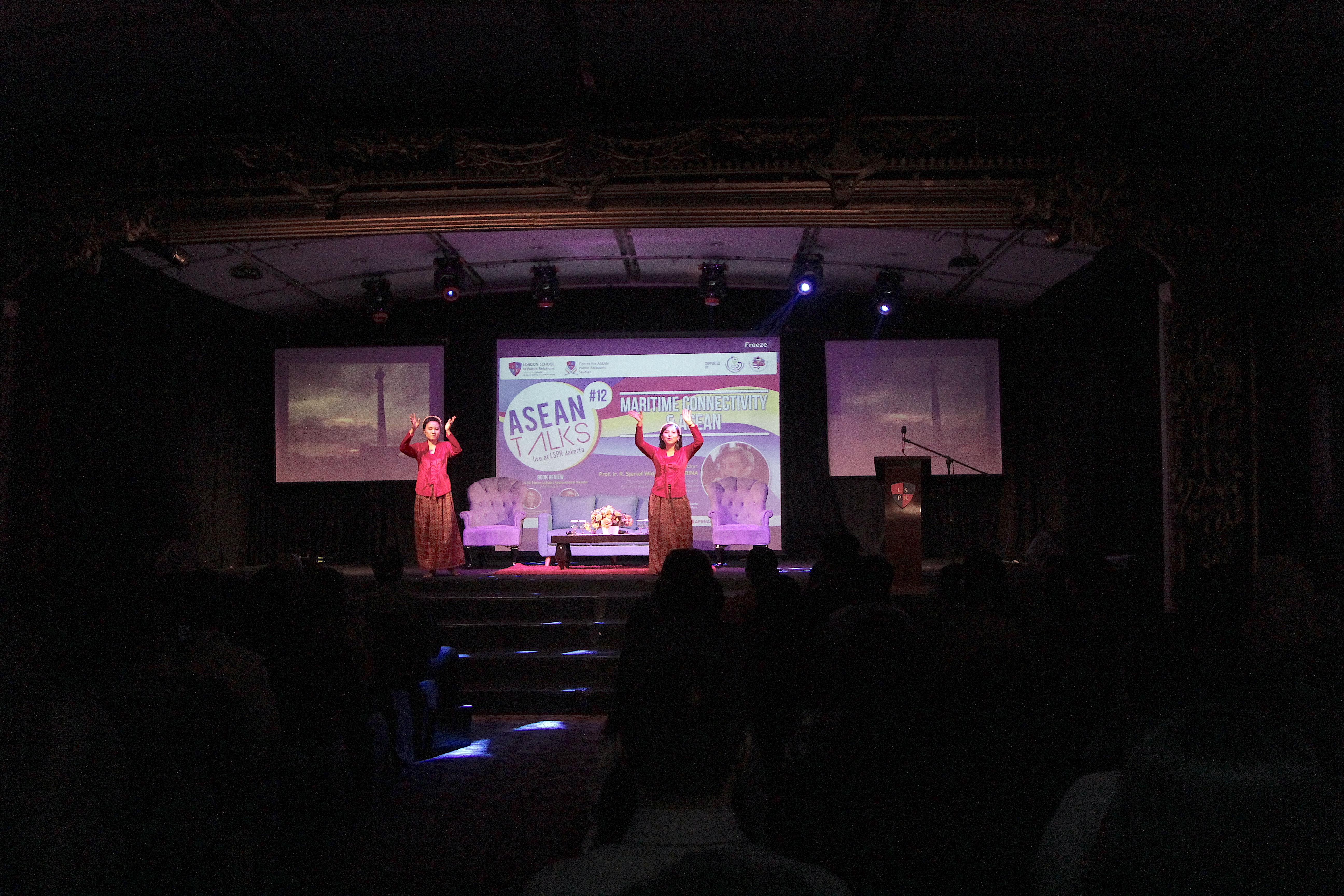 Kicir-Kicir Performance