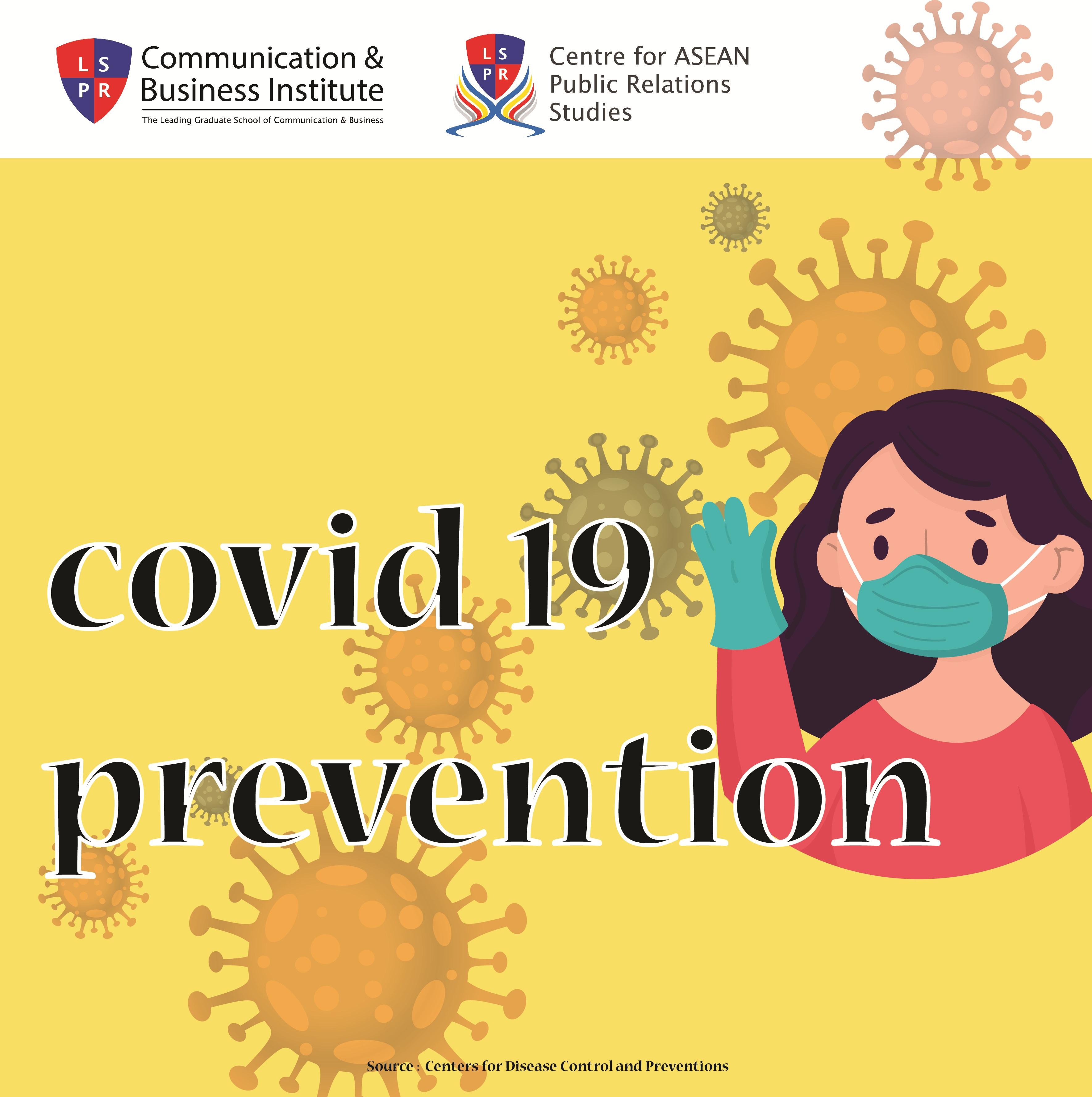 COVID19 PEREVENTION