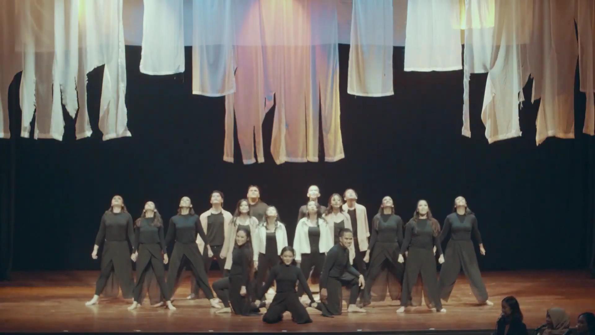 [UPDATE] Senandika Musical Theatre #CeritaKita
