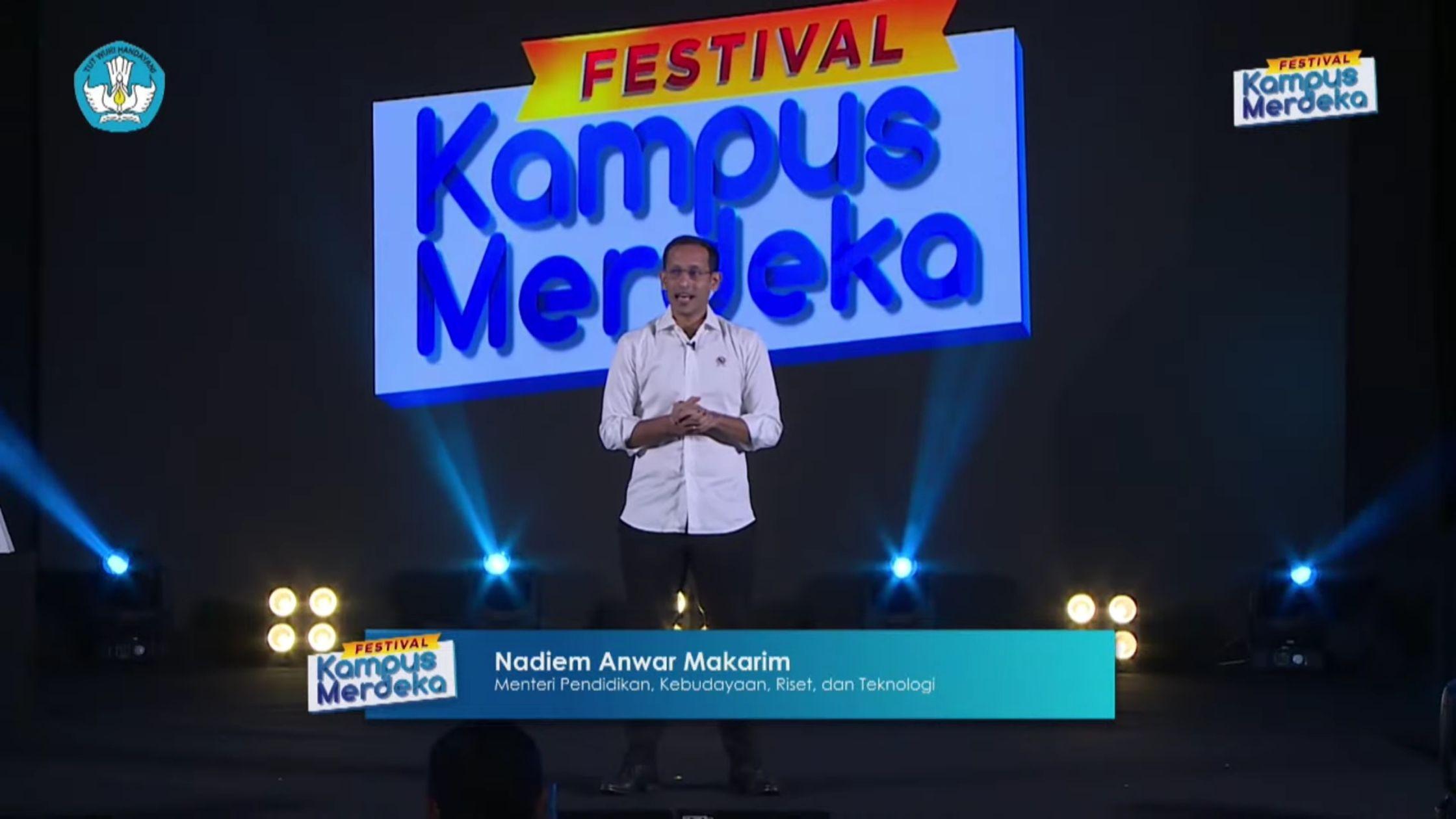 [UPDATE] Merdeka Campus Festival